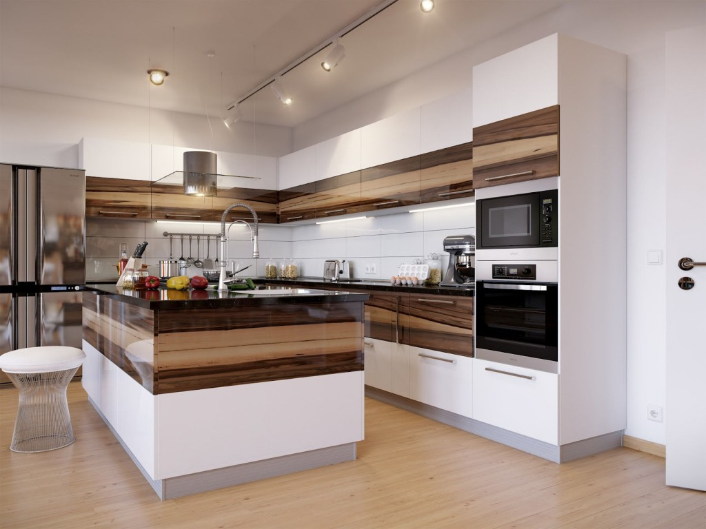 Interactive Kitchen Design U2013 Making Your Dream Come True | Melbourne  Directory