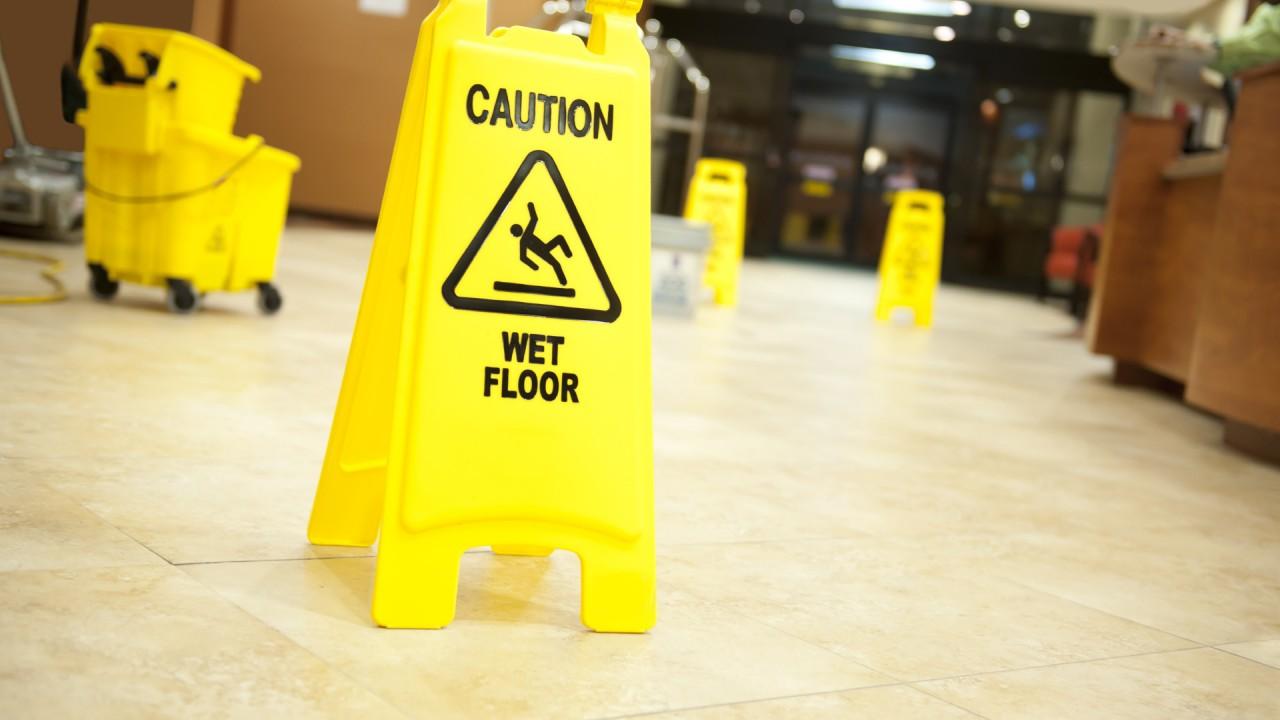 Anti Slip Floor Treatments : Anti slip floor treatments for australian aged care