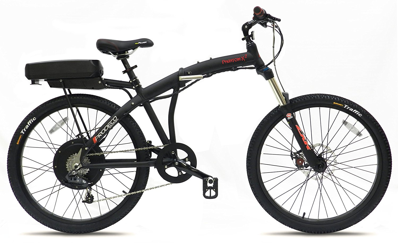 3675ce5c25b Advantage of an Electric Folding Bike | Melbourne Directory